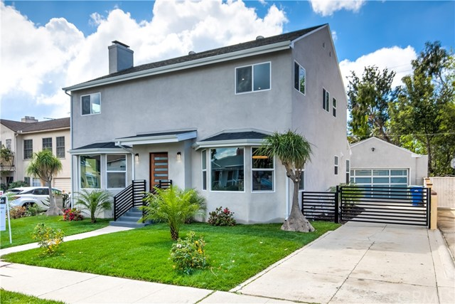 5315 Overdale Drive, Los Angeles, CA 90043
