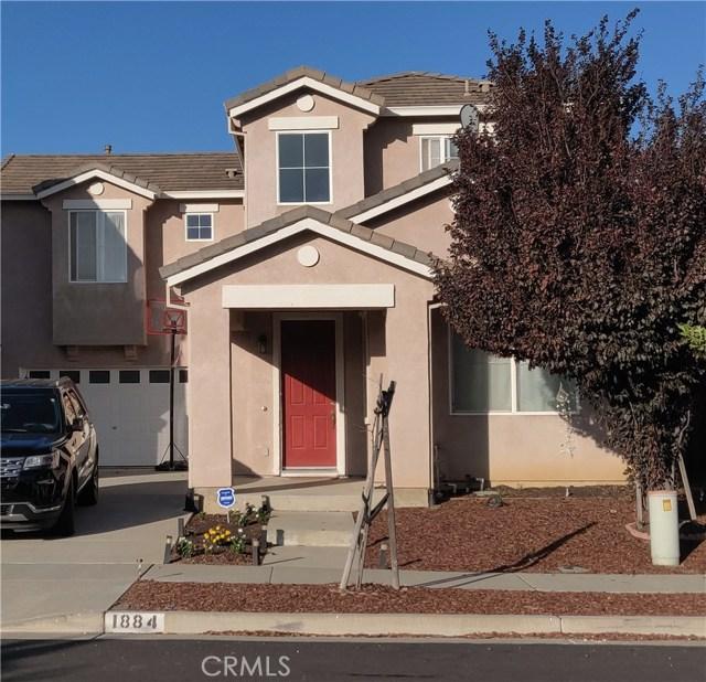 1884 BRAMBLEWOOD Drive, Fairfield, CA 94534