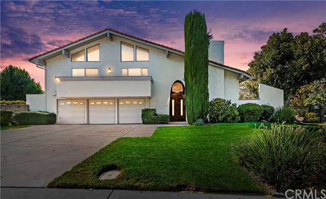 6171 Wimbledon Dr, Riverside, CA 92506 Photo