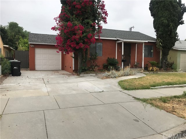 14012 Benbow Street, Baldwin Park, CA 91706