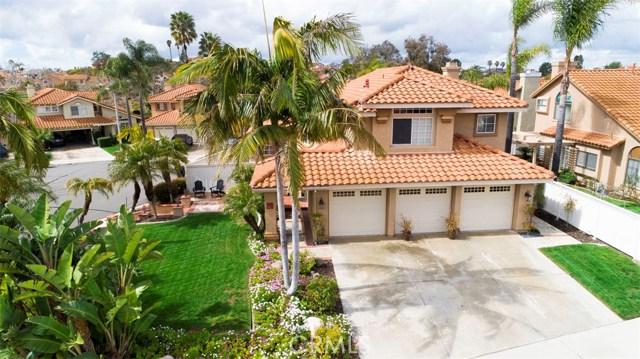 7 Santa Catalina, Rancho Santa Margarita, CA 92688