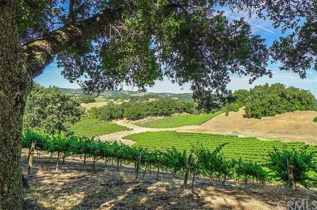 8470  Vineyard Ranch Way, Paso Robles, California