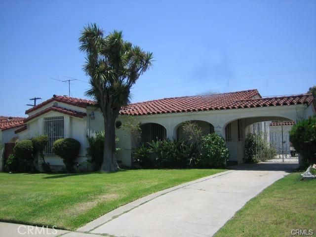 1508 W 94th Street, Los Angeles, CA 90047