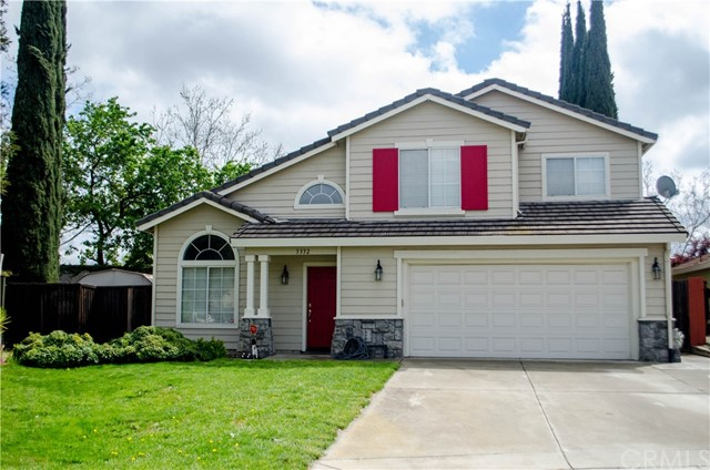 3332 Pumpkin Court, Tracy, CA 95377