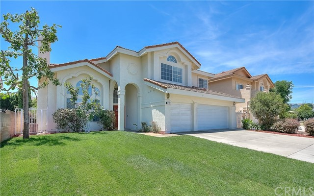 18408 Rocky Court, Rowland Heights, CA 91748