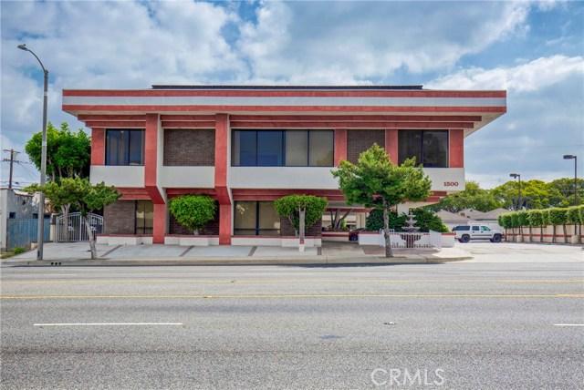 1424 Crenshaw Boulevard, Torrance, CA 90501