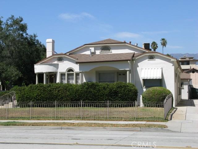 441 E California Boulevard, Pasadena, CA 91106