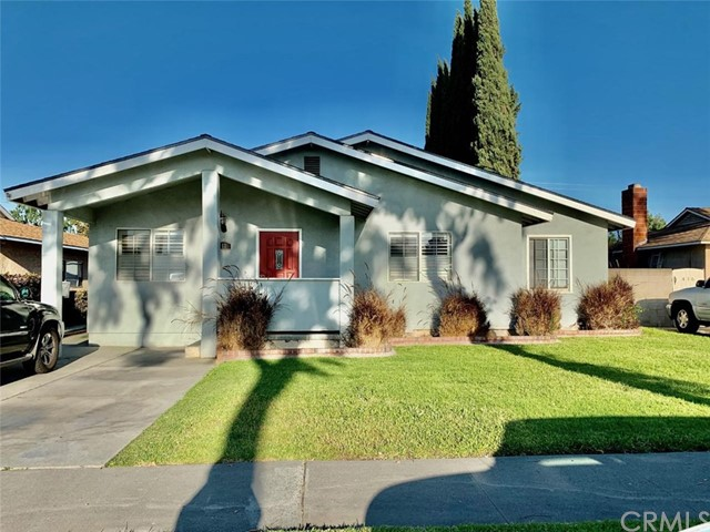 412 S Paula Drive, Fullerton, CA 92833