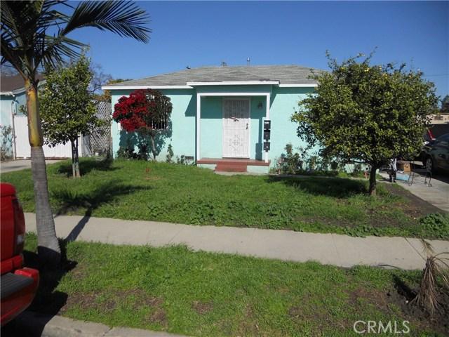 1211 W 129th Street, Compton, CA 90222