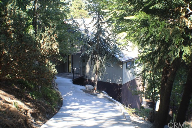 709 Fern Road, Lake Arrowhead, CA 92385