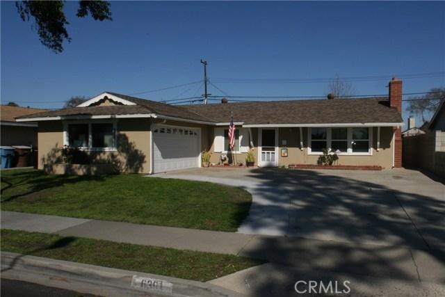 6391 Chapman Avenue, Garden Grove, CA 92845