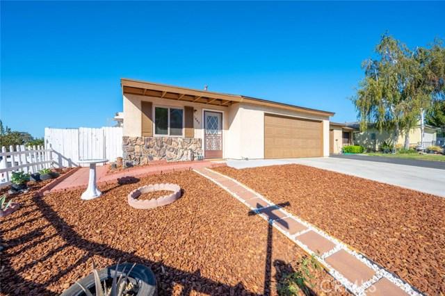 1843 Marigold Ln, Paso Robles, CA 93446 Photo