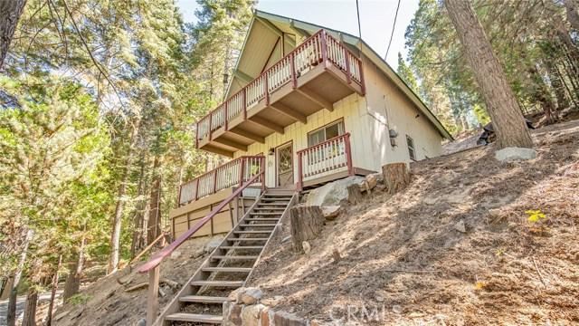 875 Brentwood Drive, Lake Arrowhead, CA 92352