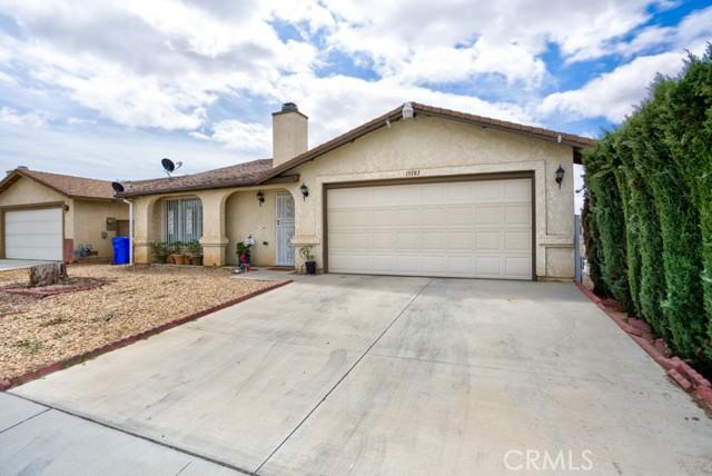 15783 Sandalwood Lane Victorville, CA 92395