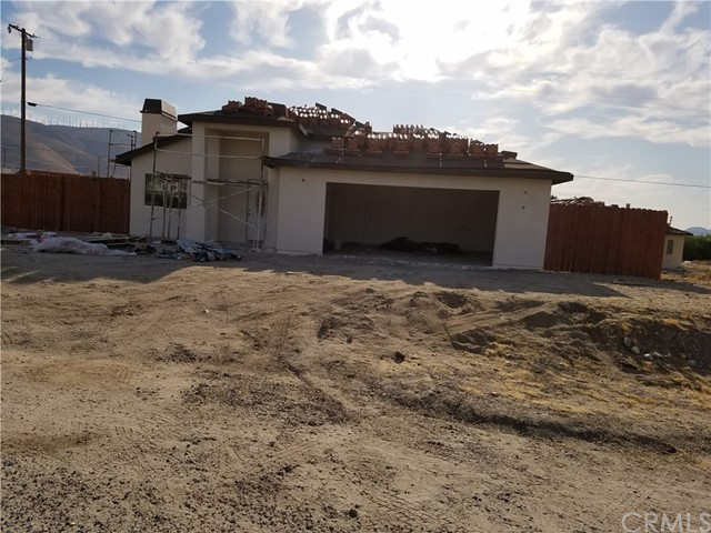 12838 E EMERALD Drive, Whitewater, CA 92282