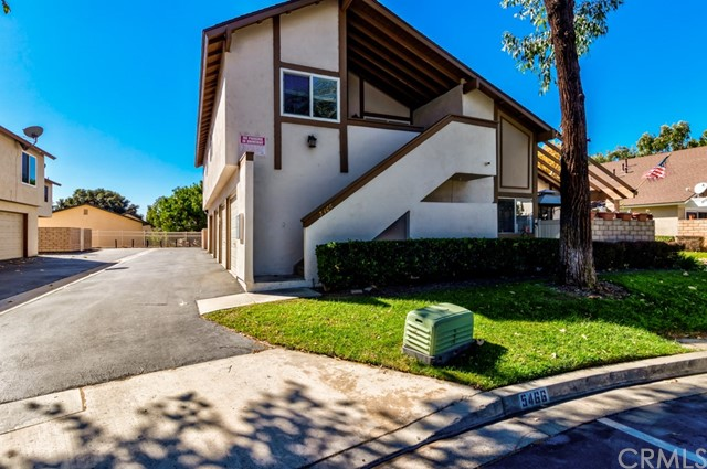One of Condo Anaheim Hills Homes for Sale at 5466 E Willow Woods Lane