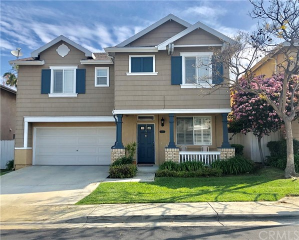 1213 CYPRESS Circle, Carson, California 90746, 3 Bedrooms Bedrooms, ,2 BathroomsBathrooms,Single family residence,For Sale,CYPRESS,SB19097575