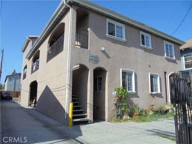 879 E 40th Place, Los Angeles, CA 90011