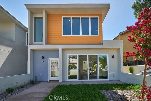 206 Moore Avenue, Monterey Park, California 91754, 3 Bedrooms Bedrooms, ,3 BathroomsBathrooms,Residential,For Sale,Moore,WS20238726