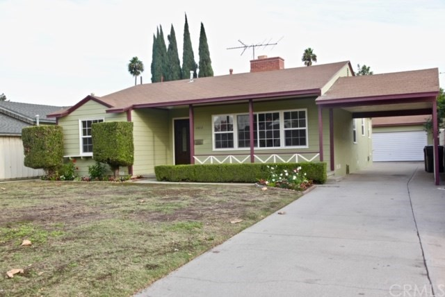 10812 Hasty Avenue, Downey, CA 90241