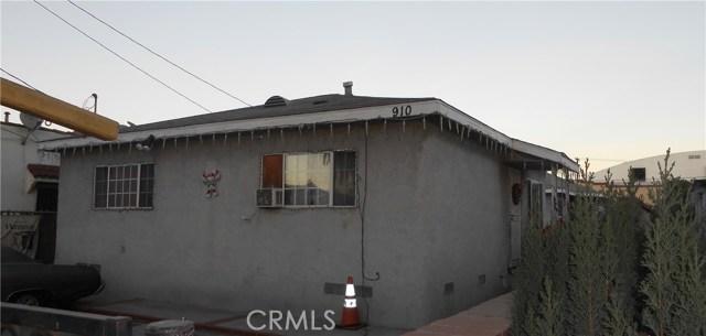 912 Watson Avenue, Wilmington, CA 90744
