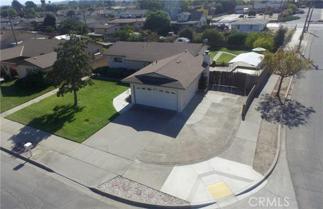 238 Sharry Lane, Santa Maria, CA 93455