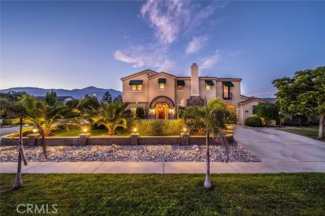 12750 Bridge Water Drive, Rancho Cucamonga, CA 91739