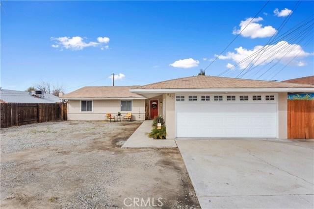 920 E Stetson Avenue, Hemet, CA 92543