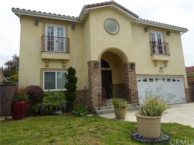 3736 Mclaughlin Avenue, Mar Vista, CA 90066