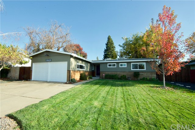 1463 Filbert Avenue, Chico, CA 95926