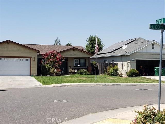 461 El Dorado Avenue, Willows, CA 95988