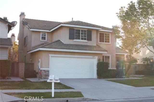 11377 Sunrise Court, Rancho Cucamonga, CA 91701