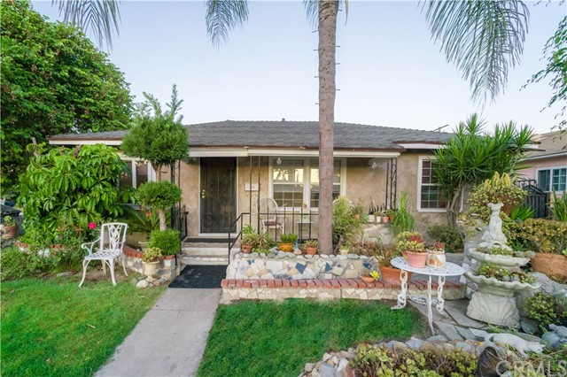 15402 Leibacher Avenue, Norwalk, CA 90650