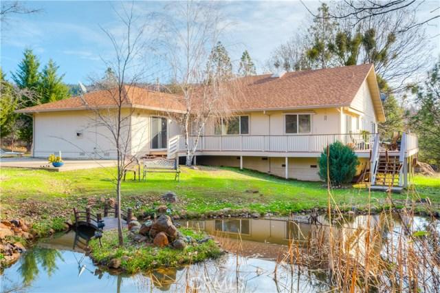 519 Robinson Mill Road, Oroville, CA 95966