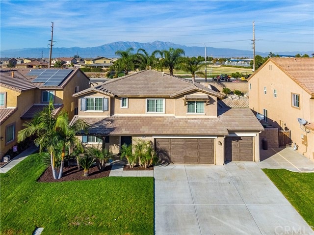 13942 Hollywood Avenue, Eastvale, CA 92880