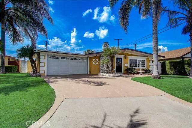 1735 S Gardenaire Lane, Anaheim, CA 92804