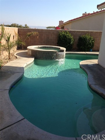 83188 Choate Court, Thermal, CA 92274