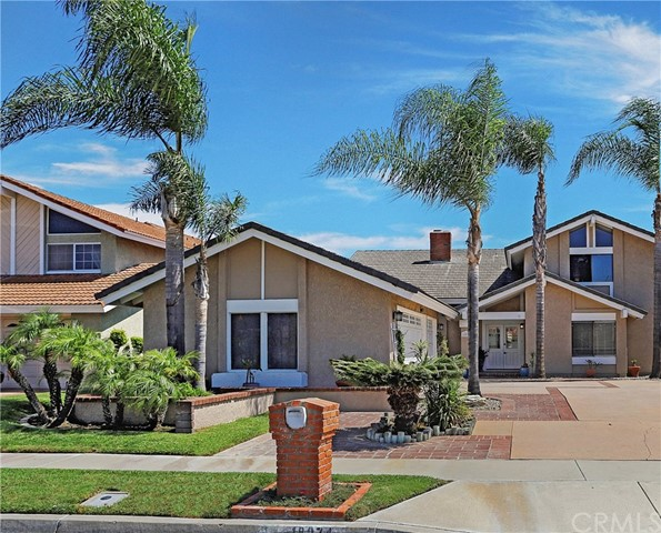 18974 Mount Walton Circle, Fountain Valley, CA 92708