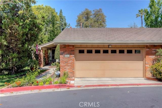 846 W Glenwood Circle, Fullerton, CA 92832