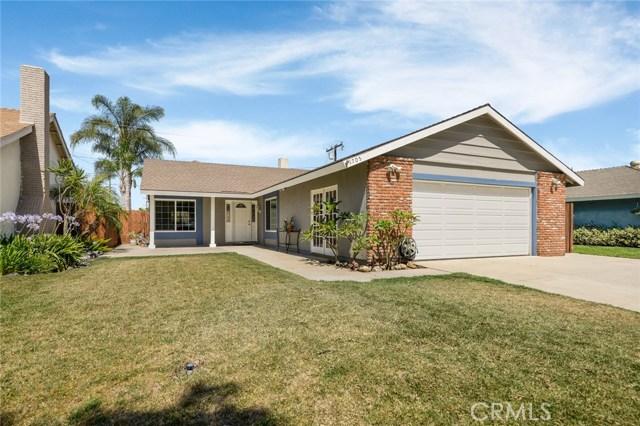 1705 N Oak Knoll Drive, Anaheim, CA 92807