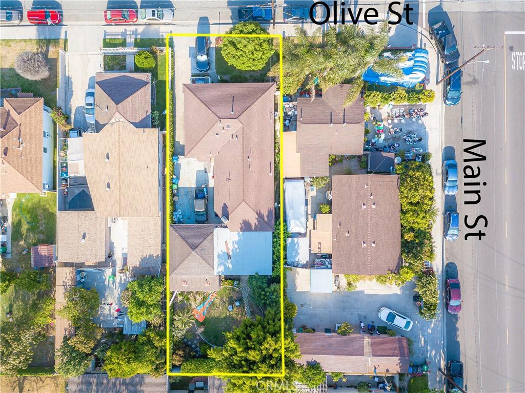 14221 Olive Street