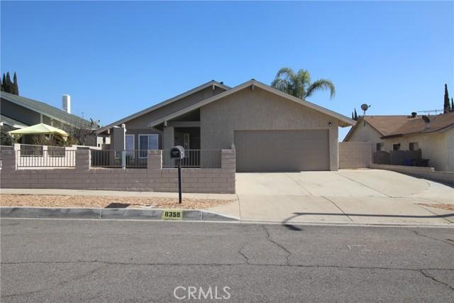 8359 Edwin Street, Rancho Cucamonga, CA 91730