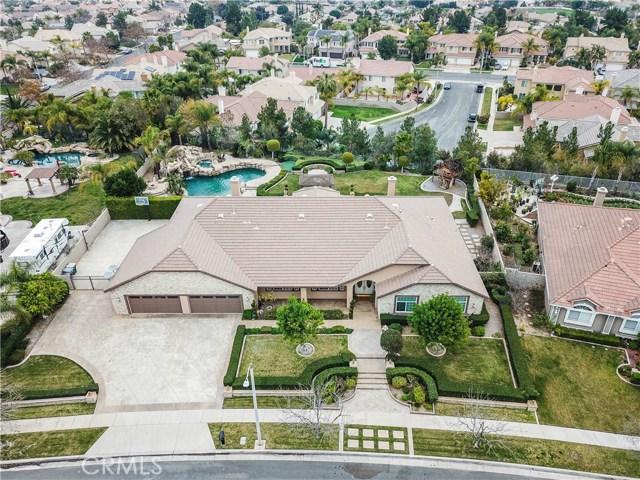 933 Alexandra Drive, Corona, CA 92881