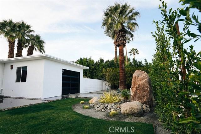 1179 N Calle Marcus, Palm Springs, CA 92262