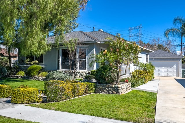 4766 Josie Avenue, Lakewood, CA 90713