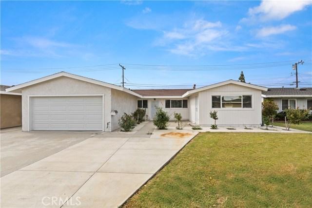 5834 Los Amigos Street, Buena Park, CA 90620