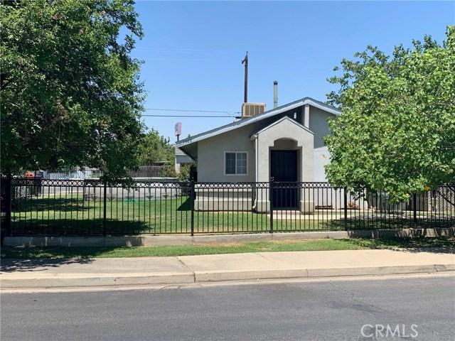 1508 E 11th Street, Bakersfield, CA 93307