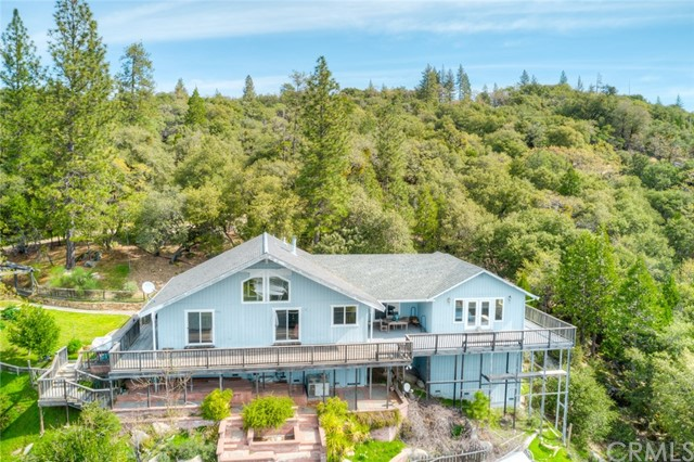 244 Horseshoe Trail, Berry Creek, CA 95916