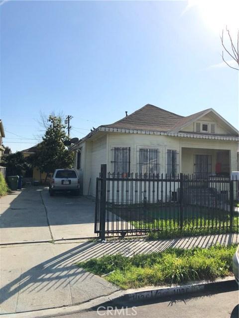 1036 E 56th Street, Los Angeles, CA 90011