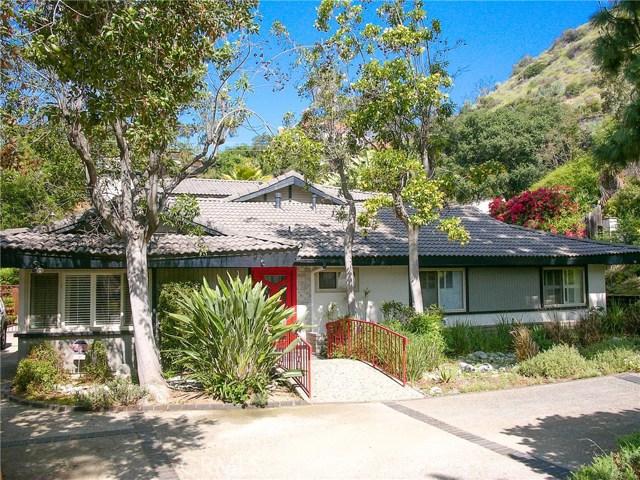 675 Sierra Meadows Drive, Sierra Madre, CA 91024